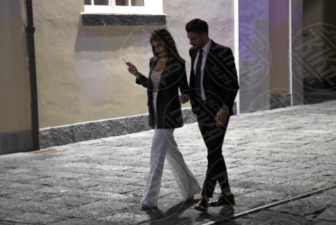 Pietro Tartaglione, Rosa Perrotta - Portici (Na) - 12-10-2017 - Ecco come Soleil affronta la fine dell'amore con Luca Onestini