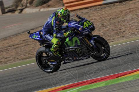 23-09-2017 - MotoGP, a Motegi duello Dovizioso - Marquez