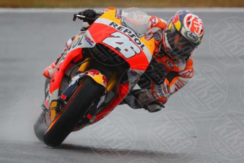 Dani Pedrosa - Motegi - 13-10-2017 - MotoGP, a Motegi duello Dovizioso - Marquez