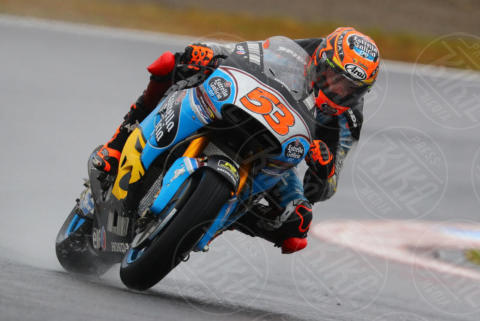TITO RABAT - Motegi - 13-10-2017 - MotoGP, a Motegi duello Dovizioso - Marquez