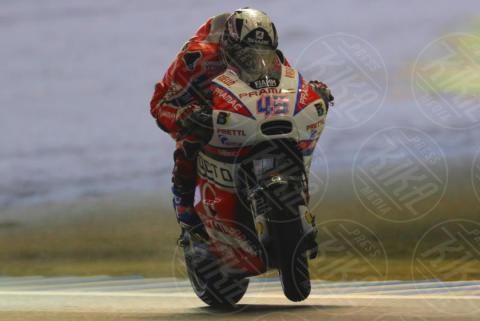 Scott Redding - Motegi - 13-10-2017 - MotoGP, a Motegi duello Dovizioso - Marquez