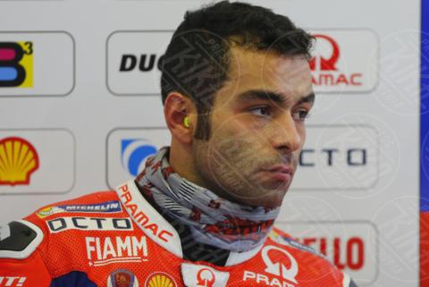 Danilo Petrucci - Motegi - 13-10-2017 - MotoGP, a Motegi duello Dovizioso - Marquez
