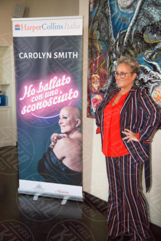 Ho ballato con uno sconosciuto, Carolyn Smith - Milano - 13-10-2017 - Ho ballato con uno sconosciuto: il libro di Carolyn Smith