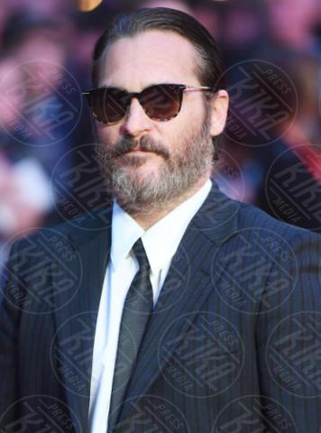 Joaquin Phoenix - Londra - 14-10-2017 - Joaquin Phoenix sarà il nuovo Joker di Todd Phillips