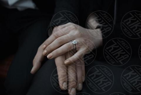 Sophie Turner, Joe Jonas - Los Angeles - 15-10-2017 - Emily Ratajkowski mostra l'enorme anello di fidanzamento