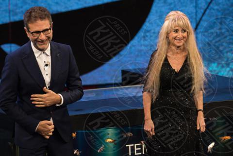 Fabio Fazio, Luciana Littizzetto - Milano - 15-10-2017 - Sospeso Che tempo che fa: ecco perché