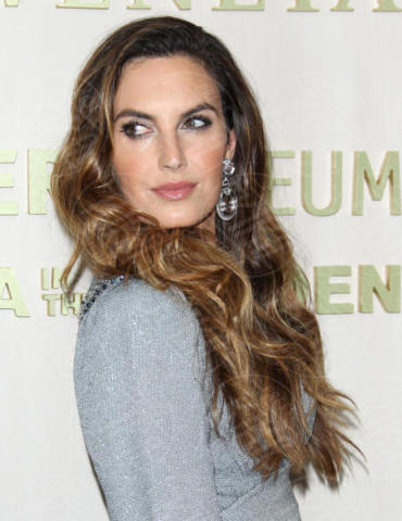 Elizabeth Chambers - Westwood - 14-10-2017 - Sarah Jessica Parker & Co.: quante star per Ava DuVernay