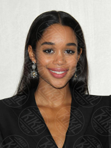 Laura Harrier - Westwood - 14-10-2017 - Sarah Jessica Parker & Co.: quante star per Ava DuVernay