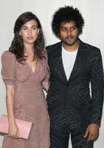 Twin Shadow, Rainey Qualley - Westwood - 14-10-2017 - Sarah Jessica Parker & Co.: quante star per Ava DuVernay