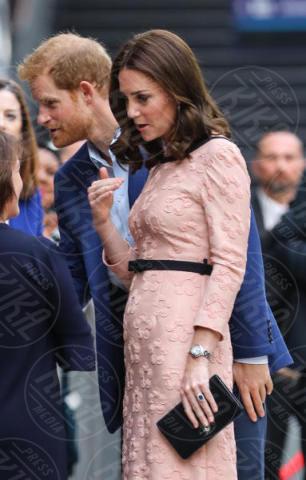 Kate Middleton - Londra - 16-10-2017 - Anche nel 2018 la cicogna farà gli straordinari