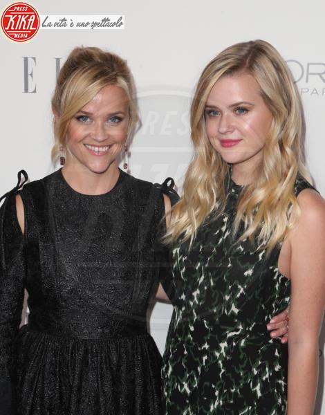 ava elizabeth phillippe, Reese Witherspoon - Los Angeles - 16-10-2017 - Tale madre tale figlia, giovanissima: la riconosci?