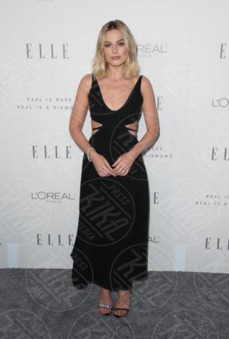 Margot Robbie - Los Angeles - 16-10-2017 - La prossima Bond Girl? La favorita è lei