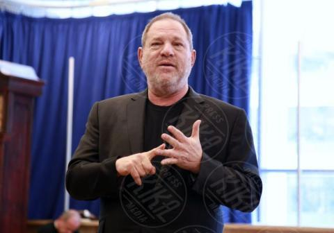 Harvey Weinstein - New York - 26-02-2015 - Scattano le manette per Harvey Weinstein: è la resa dei conti