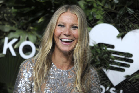 Gwyneth Paltrow - New York - 16-10-2017 - Gwyneth Paltrow ha scritto un libro sul sesso