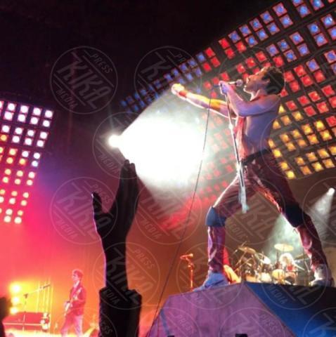 Rami Malek - Los Angeles - 17-10-2017 - Polemica Bohemian Rhapsody: