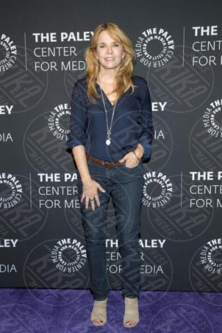 Lea Thompson - Beverly Hills - 17-10-2017 - Ritorno al futuro arriva a 4? Gli attori ieri e oggi