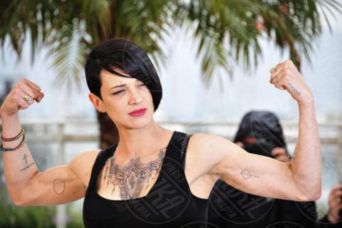'Incompresa' Photocall, Cannes Film Festival 2014, Asia Argento - Cannes - 22-05-2014 - X Factor 12, ecco la squadra: il giudice più imprevedibile? Lei