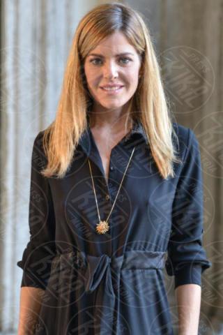 Elisabetta Pellini - Roma - 19-10-2017 - Sfilano le star con i valori agli Italians Values Awards