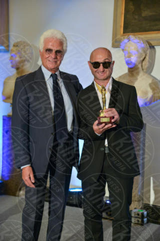 Stefano Palmieri - Roma - 19-10-2017 - Sfilano le star con i valori agli Italians Values Awards