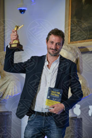Volfango De Biase - Roma - 19-10-2017 - Sfilano le star con i valori agli Italians Values Awards