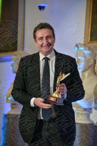 Roberto Giacobbo - Roma - 19-10-2017 - Sfilano le star con i valori agli Italians Values Awards