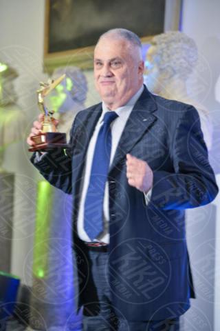 Luciano Paietti - Roma - 19-10-2017 - Sfilano le star con i valori agli Italians Values Awards