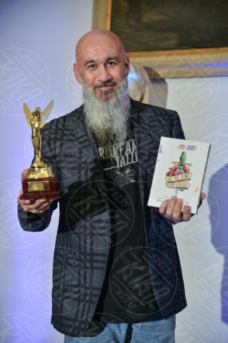 Alle Tattoo - Roma - 19-10-2017 - Sfilano le star con i valori agli Italians Values Awards