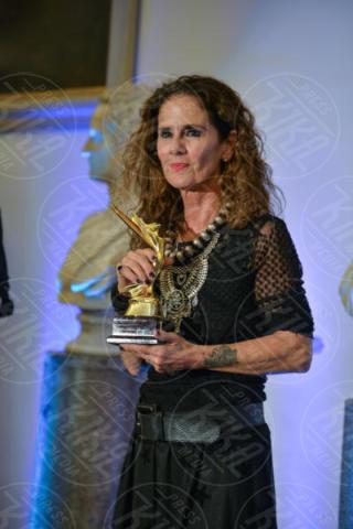 Caterina Pirotti - Roma - 19-10-2017 - Sfilano le star con i valori agli Italians Values Awards