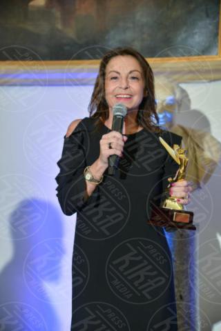 RAFFAELLA SCARANO - Roma - 19-10-2017 - Sfilano le star con i valori agli Italians Values Awards