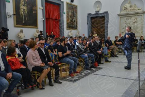 Italian Values Awards - Roma - 19-10-2017 - Sfilano le star con i valori agli Italians Values Awards