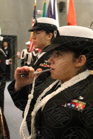 Cerimonia - Giugliano in Campania - 20-10-2017 - Comando Interforze di Napoli: cambio della guardia