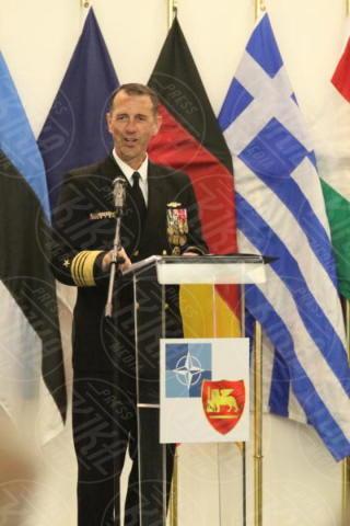 John. M.Richardson - Giugliano in Campania - 20-10-2017 - Comando Interforze di Napoli: cambio della guardia