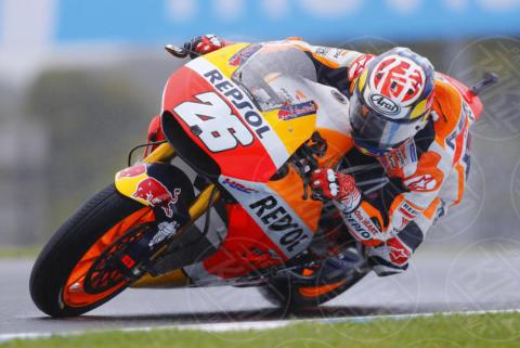 Dani Pedrosa - Phillip Island - 21-10-2017 - Moto Gp: a Dovizioso tocca inseguire dalla 11esima posizione