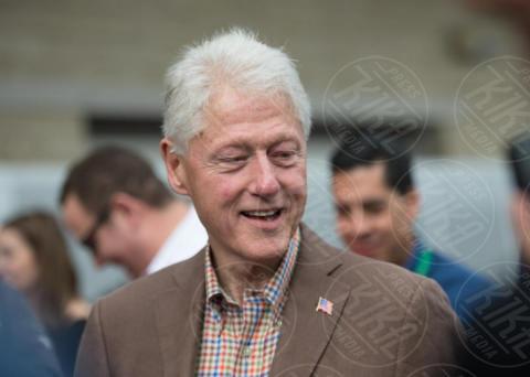 Bill Clinton - Austin - 22-10-2017 - Le star che non sapevate fossero state adottate