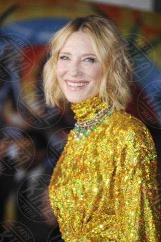 Cate Blanchett - Los Angeles - 11-10-2017 - Cannes 2018: Italia in festa, ma c'è anche una esclusione