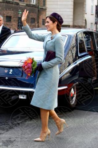 Principessa Mary di Danimarca - Copenhagen - 03-10-2017 - Kate Middleton e Mary di Danimarca, lo stile è lo stesso