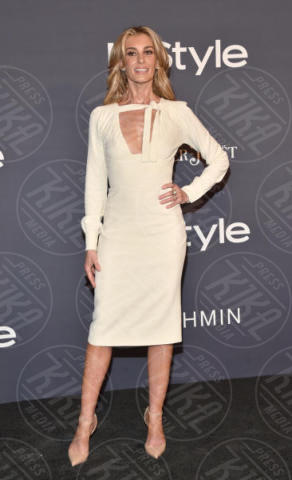 Faith Hill - Los Angeles - 23-10-2017 - Elle Fanning: Marilyn Monroe da capo a piedi agli InStyle Awards