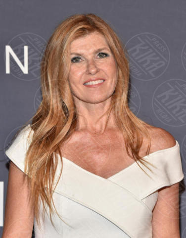 Connie Britton - Los Angeles - 23-10-2017 - Elle Fanning: Marilyn Monroe da capo a piedi agli InStyle Awards