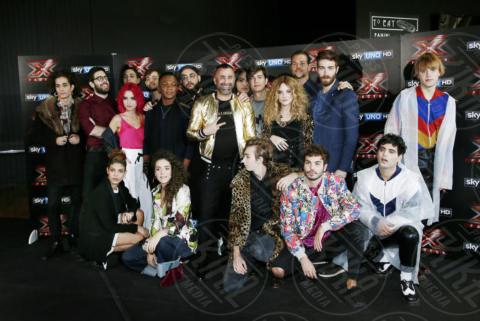 Luca Tommassini - Milano - 24-10-2017 - X-Factor 11: ecco chi è il primo eliminato