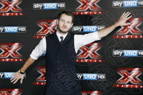 Alessandro Cattelan - Milano - 24-10-2017 - X-Factor 11: ecco chi è il primo eliminato