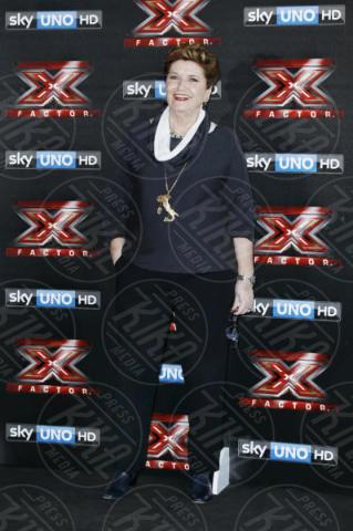 Mara Maionchi - Milano - 24-10-2017 - X Factor 12, ecco la squadra: il giudice più imprevedibile? Lei