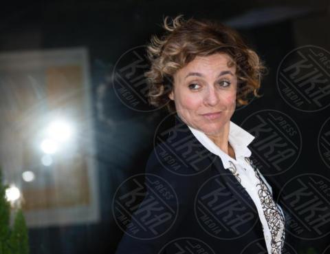 Michela Cescon - Roma - 24-10-2017 - La Ragazza nella Nebbia, a Roma è il giorno di Jean Reno