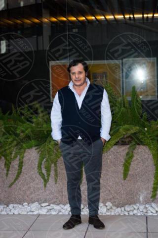 Antonio Gerardi - Roma - 24-10-2017 - La Ragazza nella Nebbia, a Roma è il giorno di Jean Reno