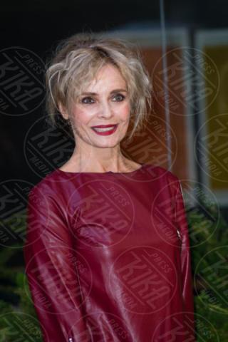 Galatea Ranzi - Roma - 24-10-2017 - La Ragazza nella Nebbia, a Roma è il giorno di Jean Reno