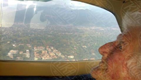 Nella Crisci - Massa Carrara - Nella, 100 anni, ha realizzato il suo sogno di... volare!