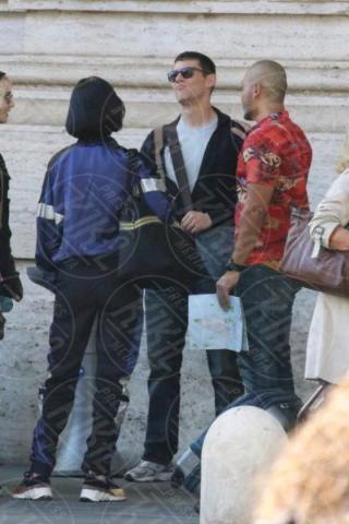 Sense8, Miguel Angel Silvestre - Napoli - 26-10-2017 - Sense8, è Napoli la città dove si gira il finale della serie
