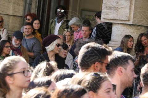 Sense8 - Napoli - 26-10-2017 - Sense8, è Napoli la città dove si gira il finale della serie