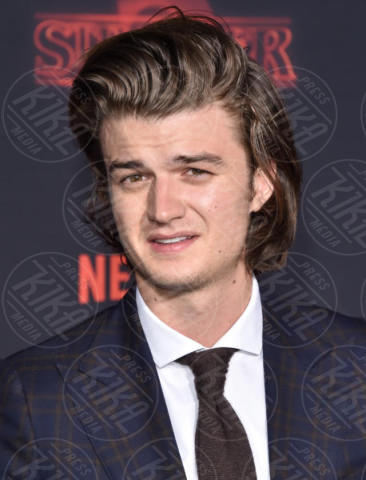 Joe Keery - Westwood - 26-10-2017 - Stranger Things atto secondo: la premiere hollywoodiana