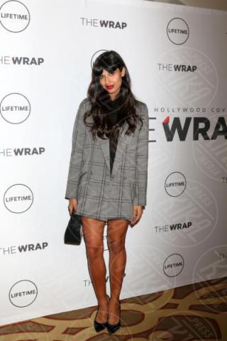 Jameela Jamil - Beverly Hills - 26-10-2017 - Jameela Jamil contro Lagerfeld: