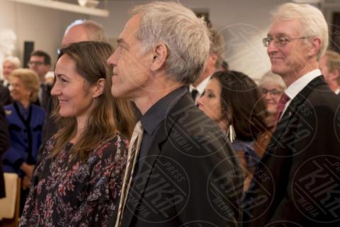 Accademia di Danimarca Roma, Presentazione progetto Scavi - Roma - 27-10-2017 - Margherita II di Danimarca visita l'Istituto danese a Roma